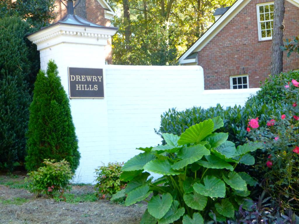 Drewry Hills in Raleigh NC has 300 Homes in the Inner Beltline