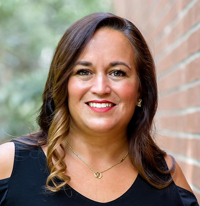 Photo of Maya Galletta