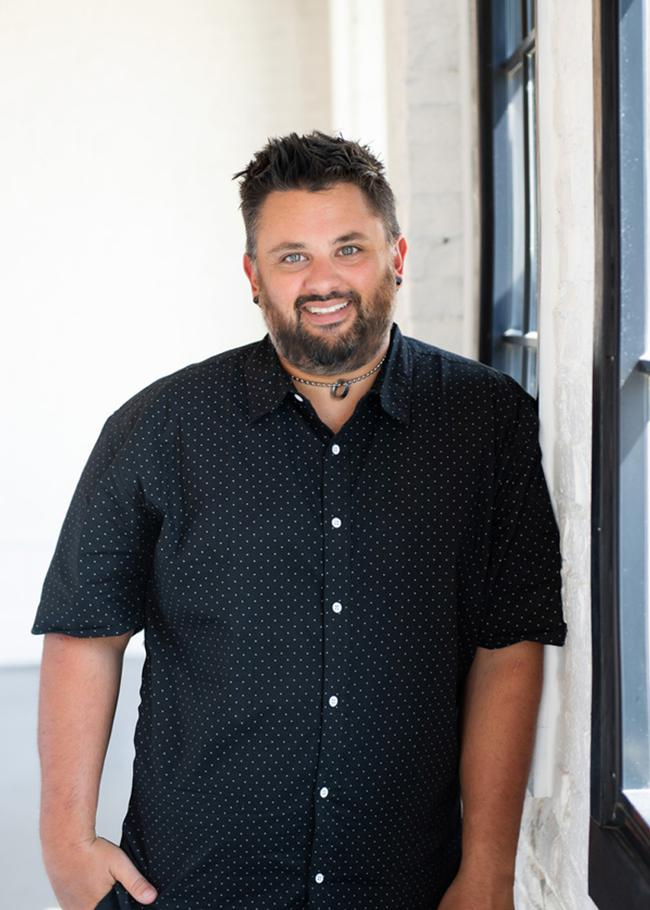 Photo of Joshua Grove