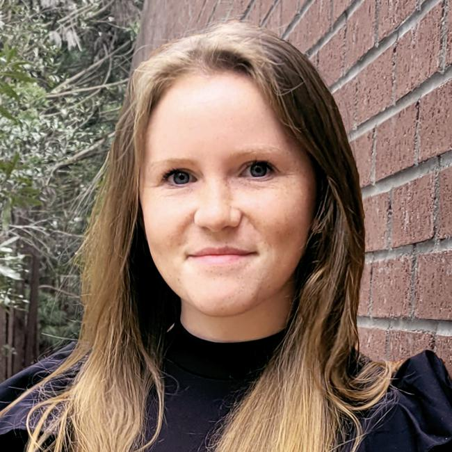 Photo of Madison Hudson