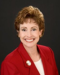 Photo of Susan Stecher