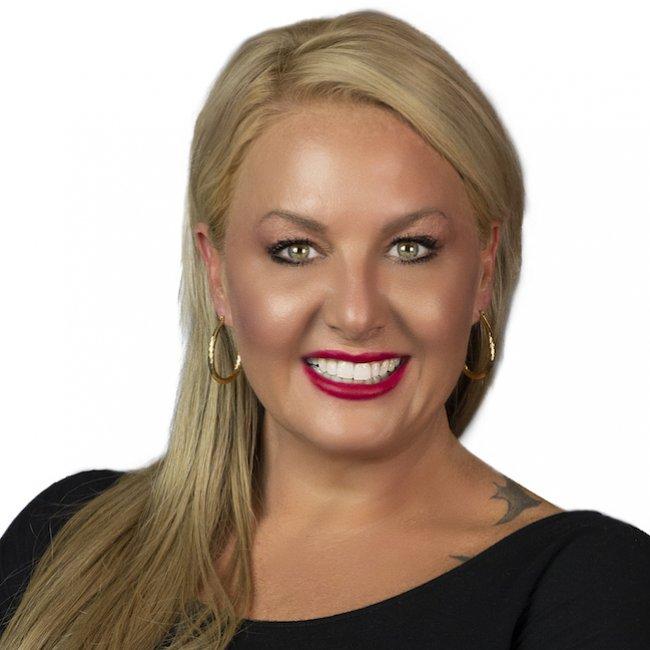Photo of Kimberly Hamrick