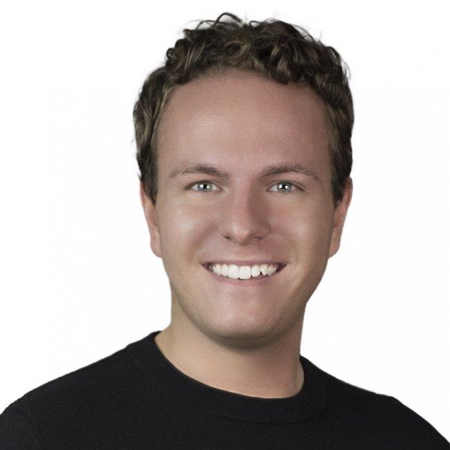 Photo of Thomas Hamrick