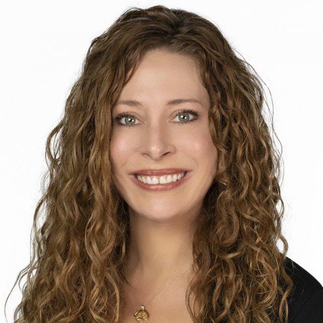 Photo of Michelle Trotta