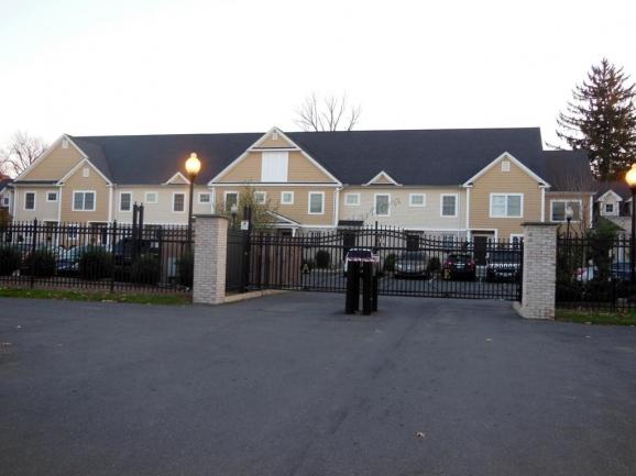 Alden Estates