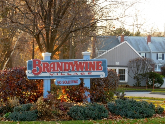 Brandywine Village Condominiums