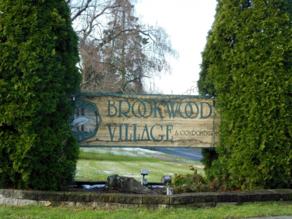 Brookwood Village Condominiums