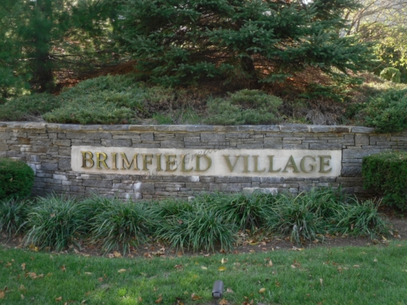 Brimfield Village of Rocky Hill