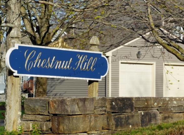 Chestnut Hill Condominiums