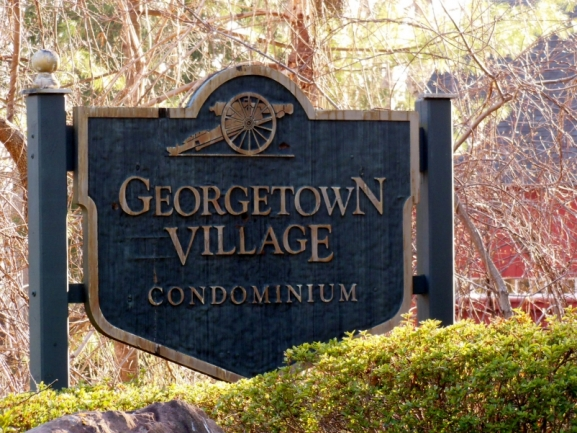 Georgetown Village Condominiums