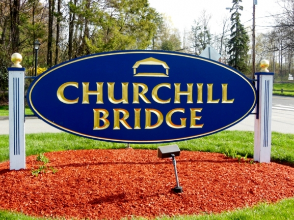Churchill Bridge Condominiums, Newington CT