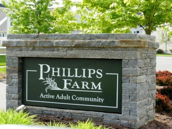 Phillips Farm Active Adult Community