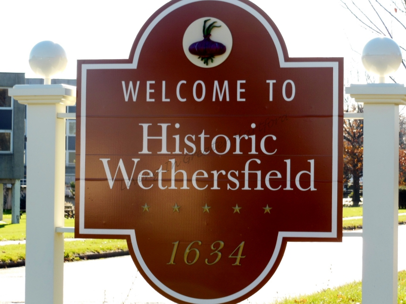 Wethersfield CT