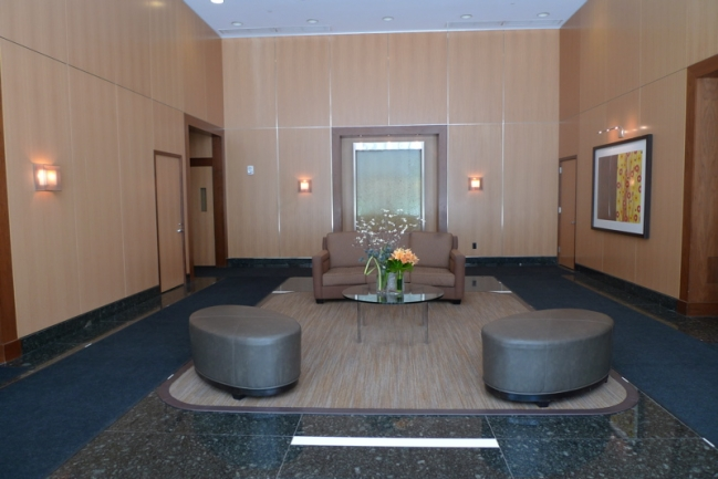Shore Club in Jersey City, NJ is Loaded with Amenities