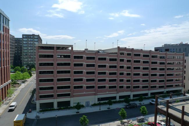 Parking for Harborside Lofts Residents in Hoboken, NJ