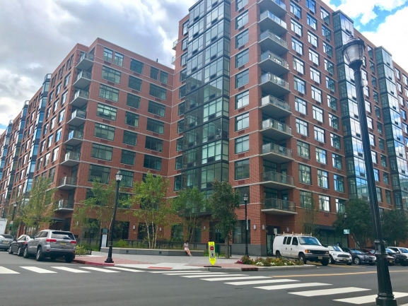 1400 Hudson is Conveniently Located Within Hoboken, NJ