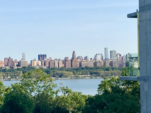 Enjoy a Natural View of the Water from One Park Condos in Cliffside Park, NJ