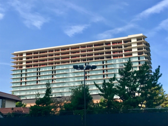 One Park Condos in Cliffside Park, NJ