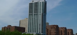 W Hotel Hoboken