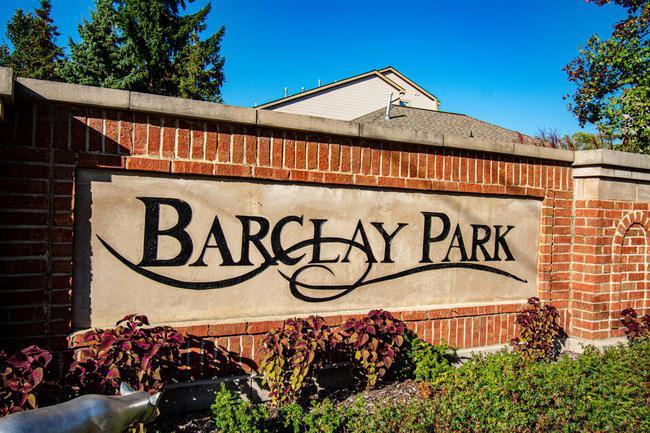 Barclay Park luxury condos