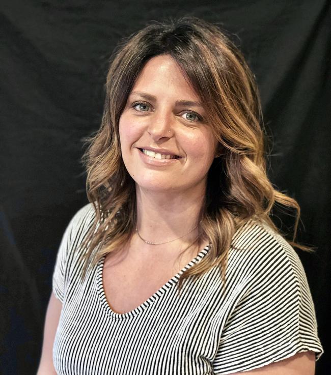 Photo of Amber Atkinson,