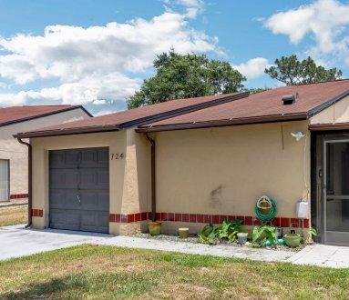 Renovated Villa in Orlando