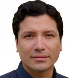 Photo of Carlos Machiavello