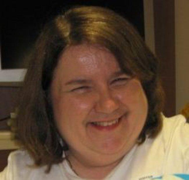 Photo of Debbie Smoyer,