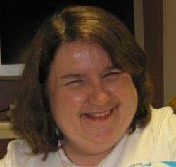 Photo of Debbie Smoyer