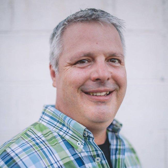 Photo of Joel Smith,