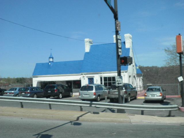 Lynchburg-Texas-Tavern