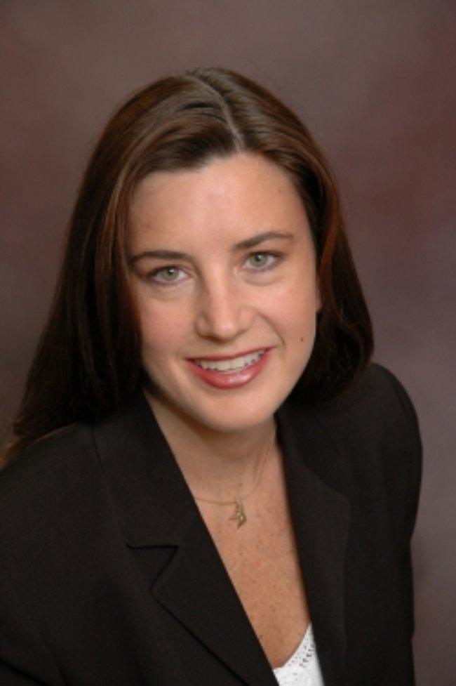 Photo of Lisa Lynch,