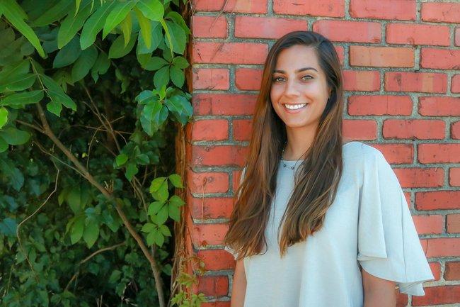 Photo of Ariana Kojoori