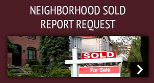 Neighborhood Sold Report Request