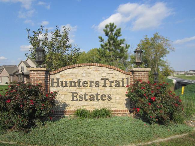 Hunters Trail Estates