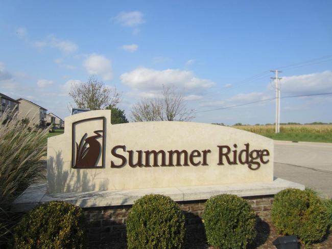 Summer Ridge