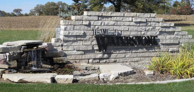The Villas of Waterstone
