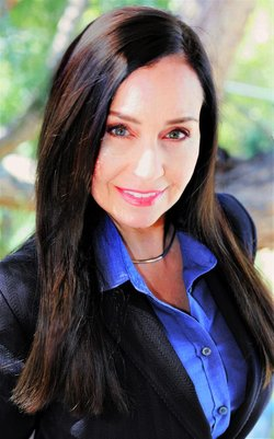 Photo of Marlena Magdalin