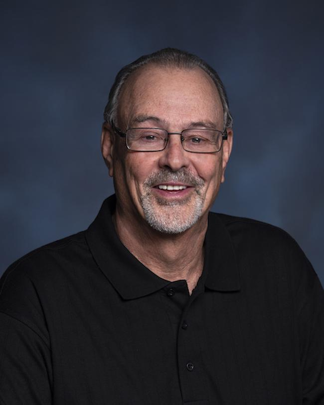 Photo of Bill Kane,