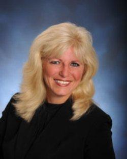 Photo of Dawn Nesbitt