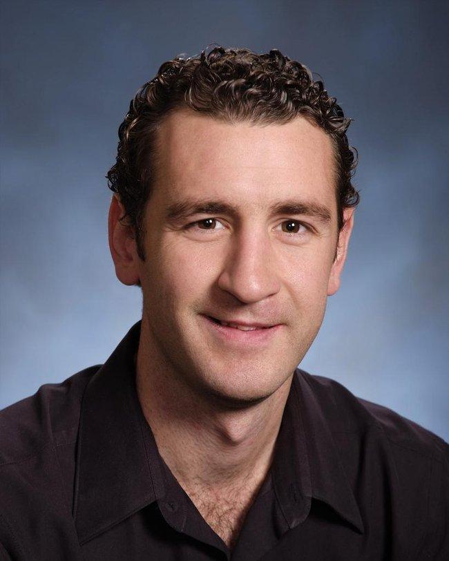 Photo of Jake Delsandro,