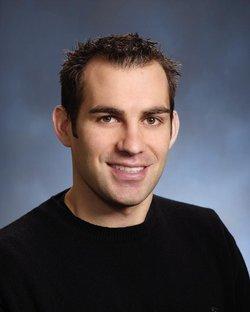 Photo of Levi Marsh