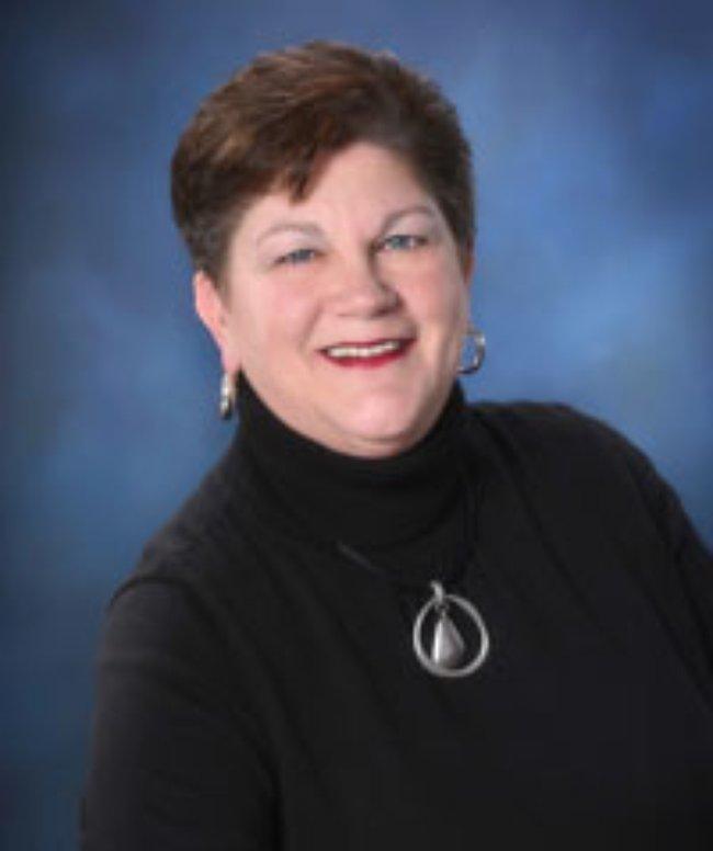 Photo of Marsha Marsh,