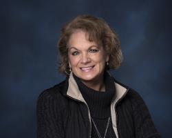 Photo of Sheila McCray