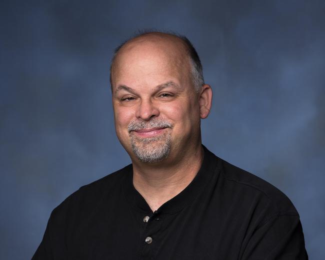 Photo of Scott Jackson,