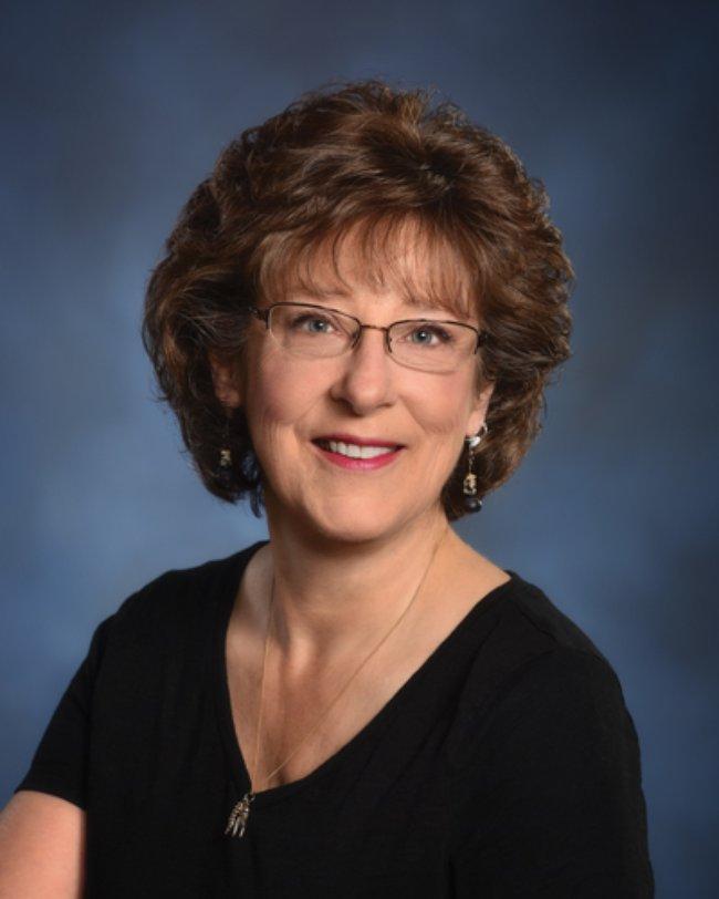 Photo of Linda Foll Johnson,