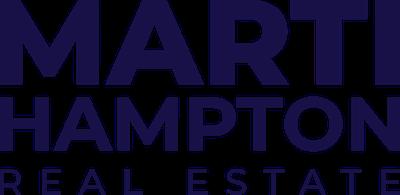 Logo - Marti Hampton