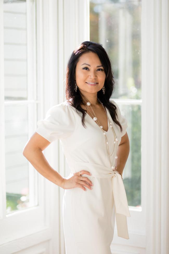 Photo of Martha Choe,