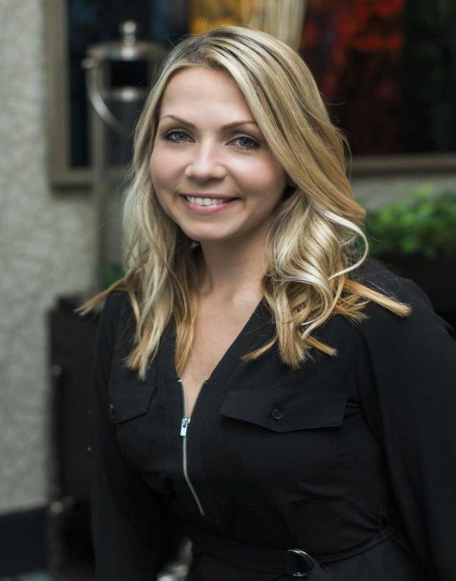 Photo of Jenna Cardon,