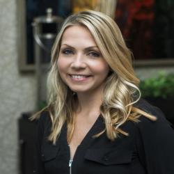 Photo of Jenna Cardon